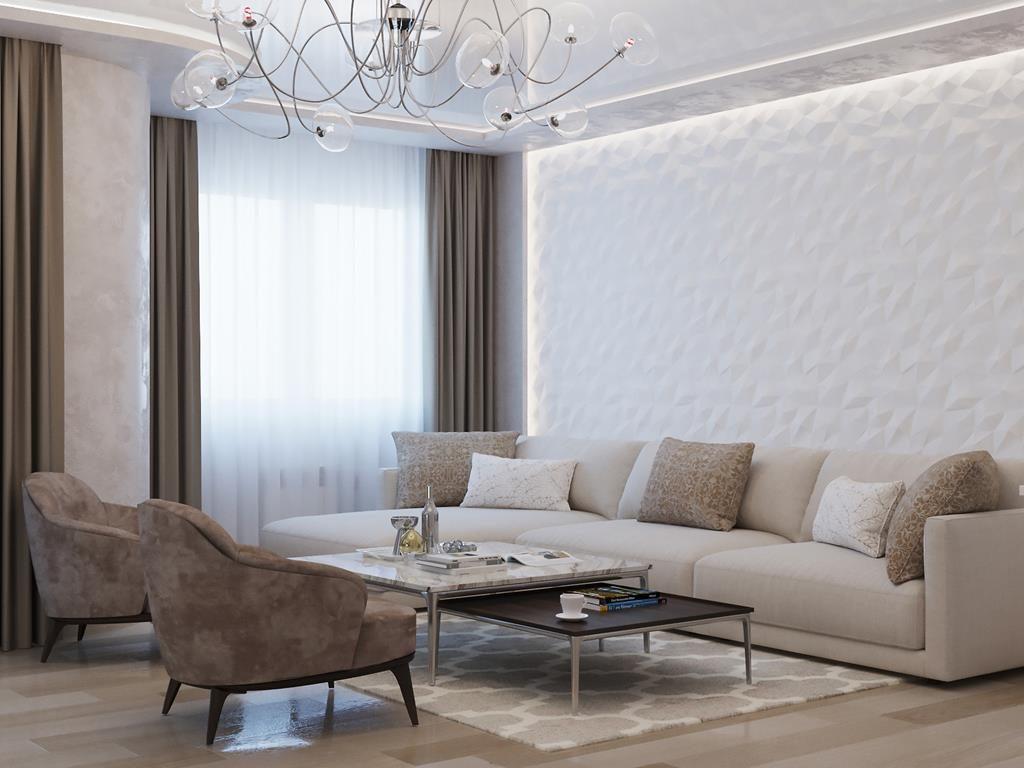 Дворівнева квартира 150 м кв