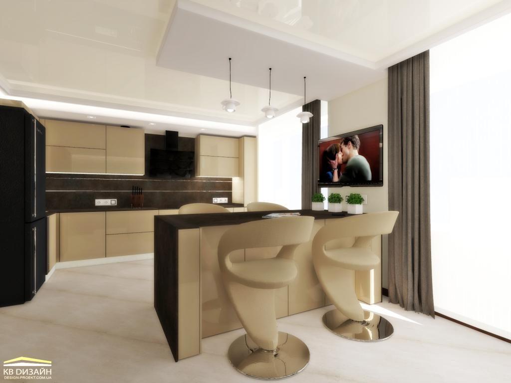 Відтінки кухні