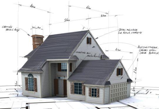 Будівництво та ремонт «під ключ»
