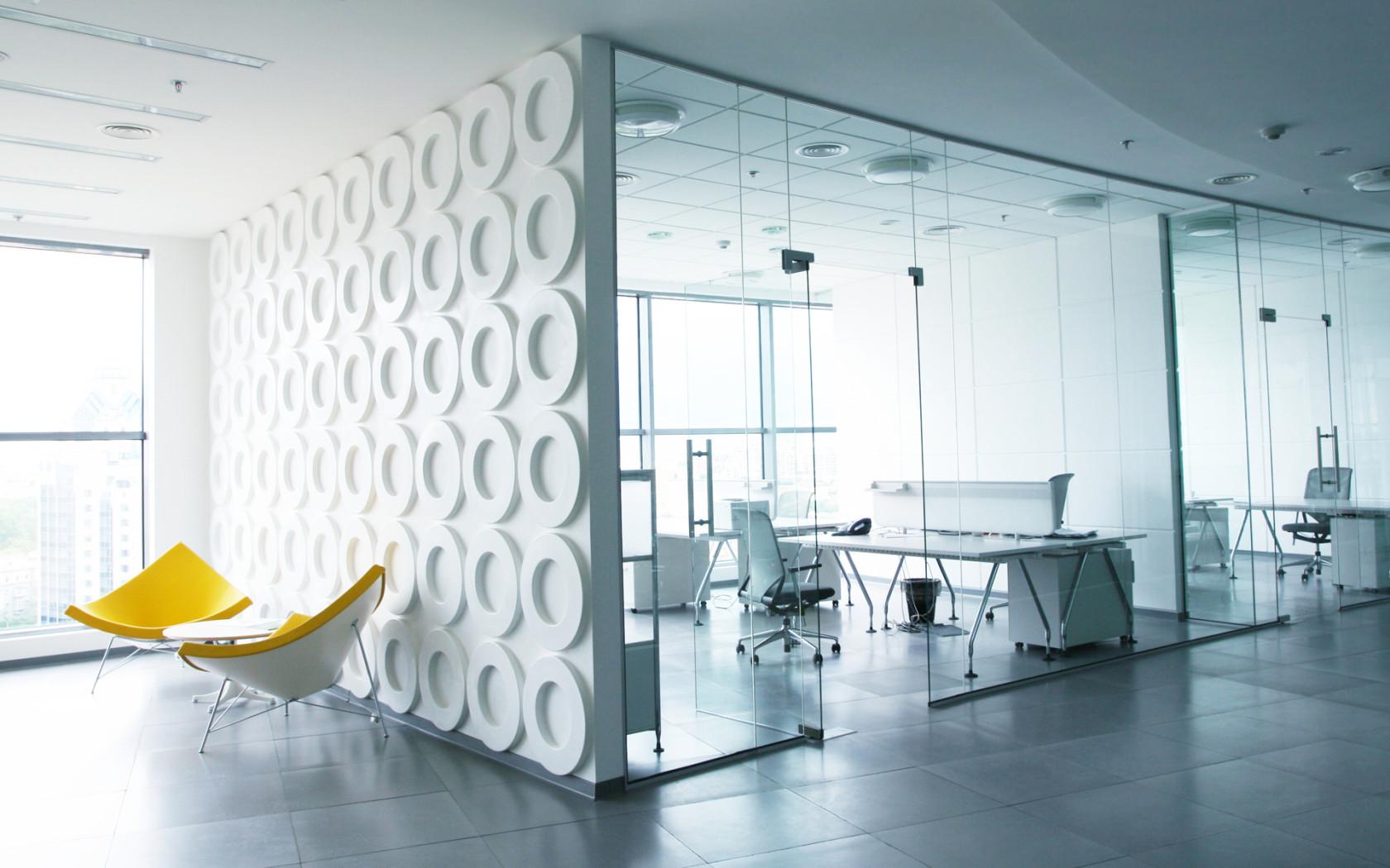 Дизайн офісів
