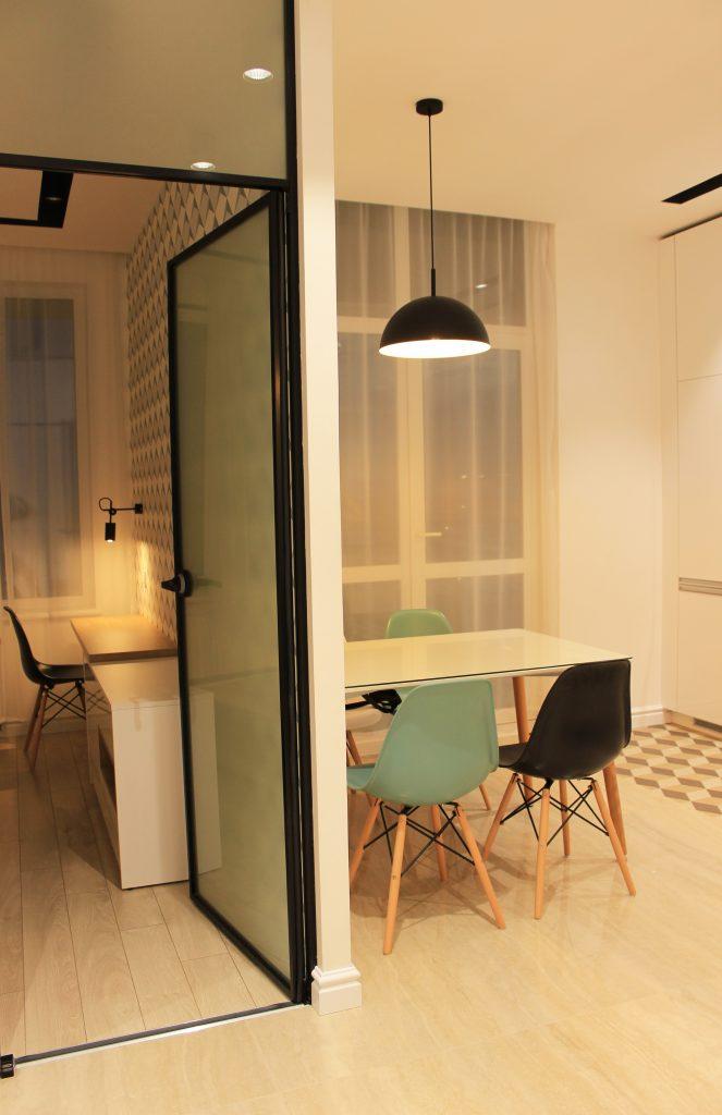 Квартира одно кімнатна AVALON