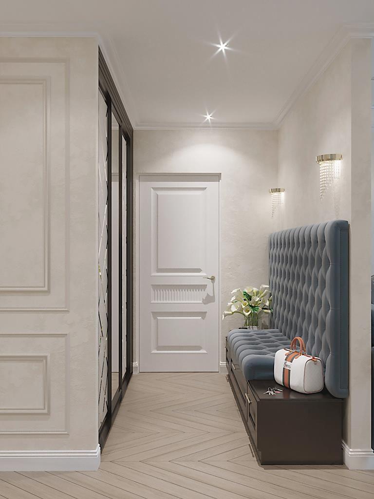 Дизайн інтер'єру квартири  м. Тернопіль