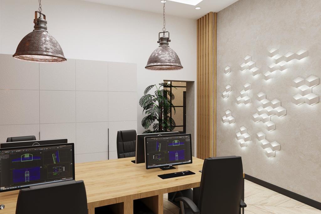 Офіс для IT Компанії м.Львів
