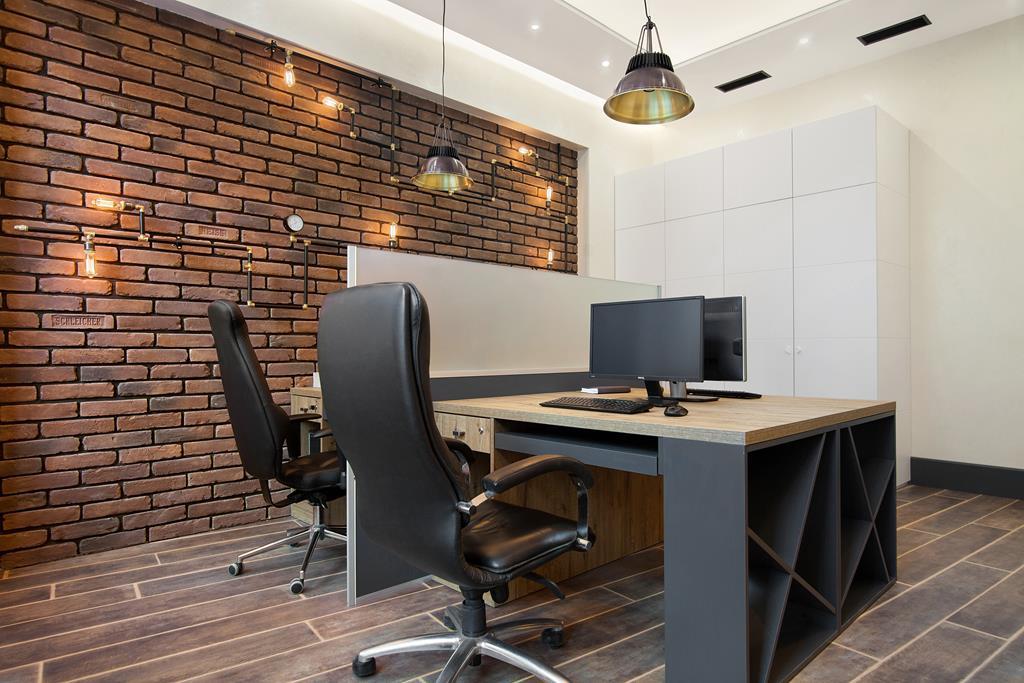 Дизайн інтерєру офісу ІТ Компанії