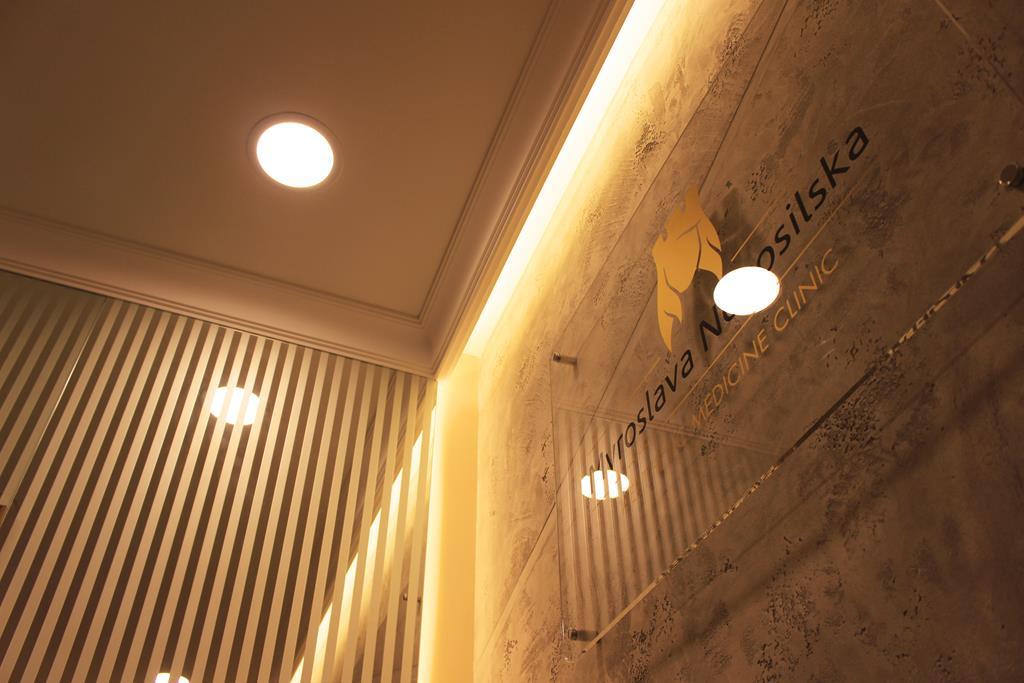 Дизайн салону естетичної косметології