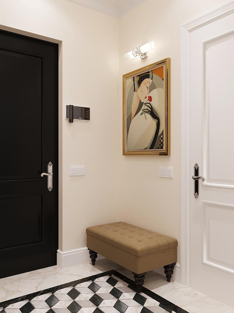 Квартира Львов Арт Деко