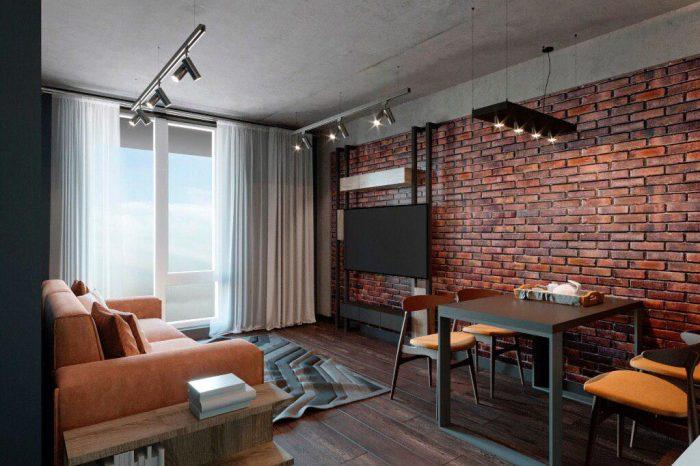 Квартира для молодого айтішніка 50м кв